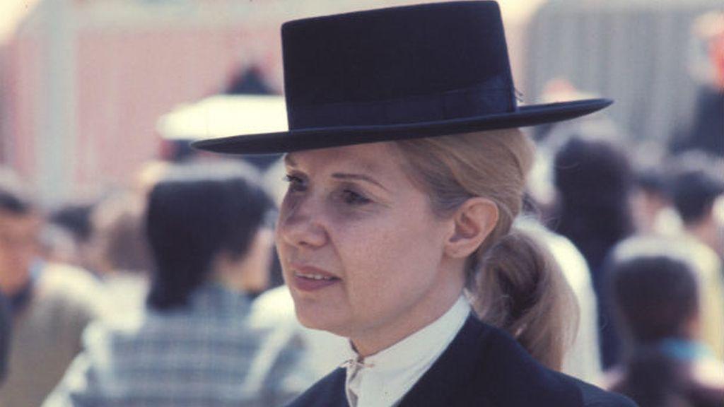 Ser mujer no fue nunca un impedimento para la duquesa