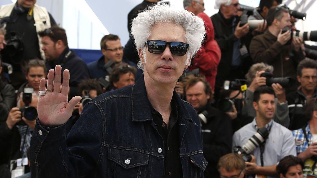El director Jim Jarmusch