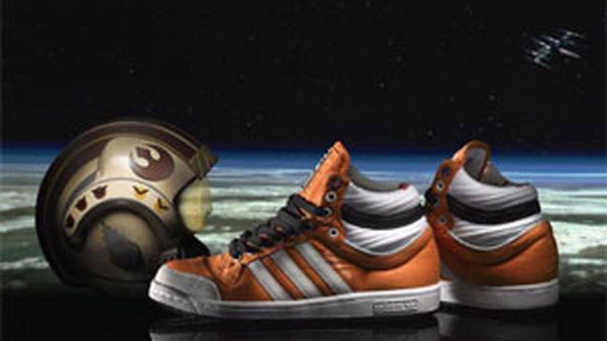 Adidas Skywalker. Foto: Adidas