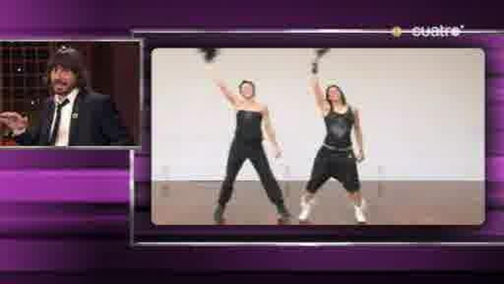 UAU te invita a no perderte el flashmob de Fama para sorprender a Kylie