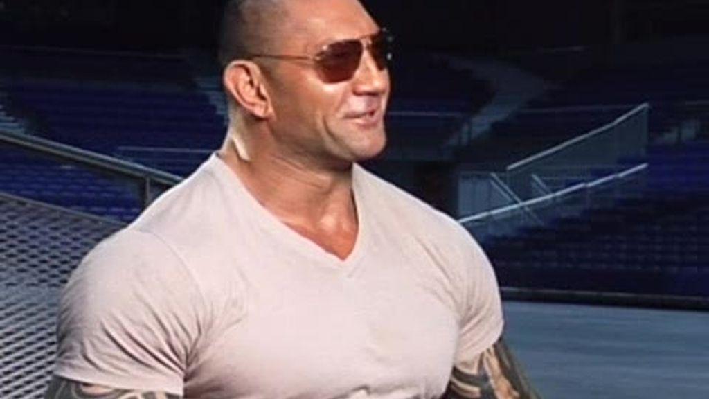 EXCLUSIVA: La entrevista más personal de Batista
