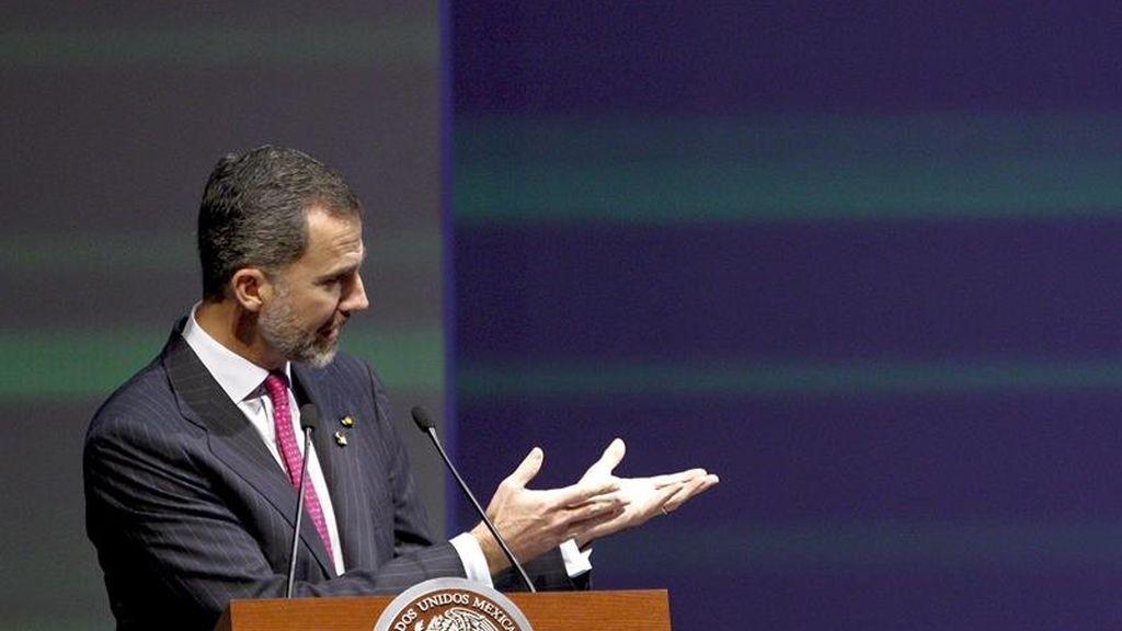 El rey Felipe VI defiende el espíritu iberoamericano de las cumbres