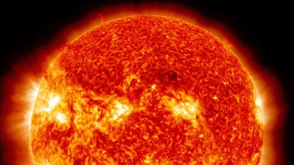 La estrella sol