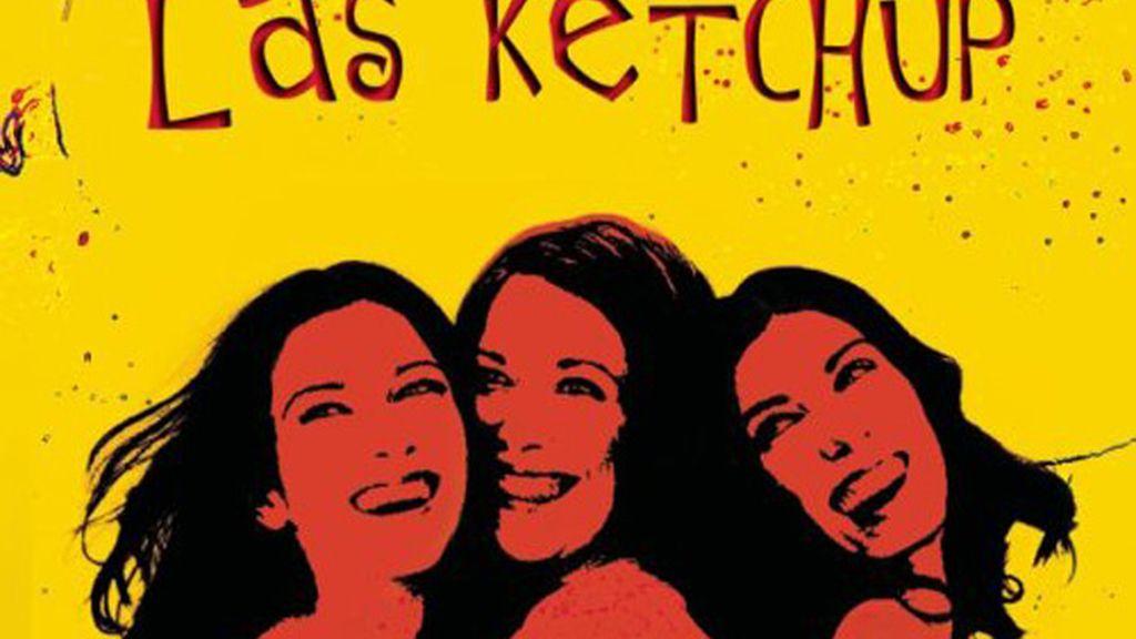 Año 2002, 'Aserejé' de 'Las Ketchup'