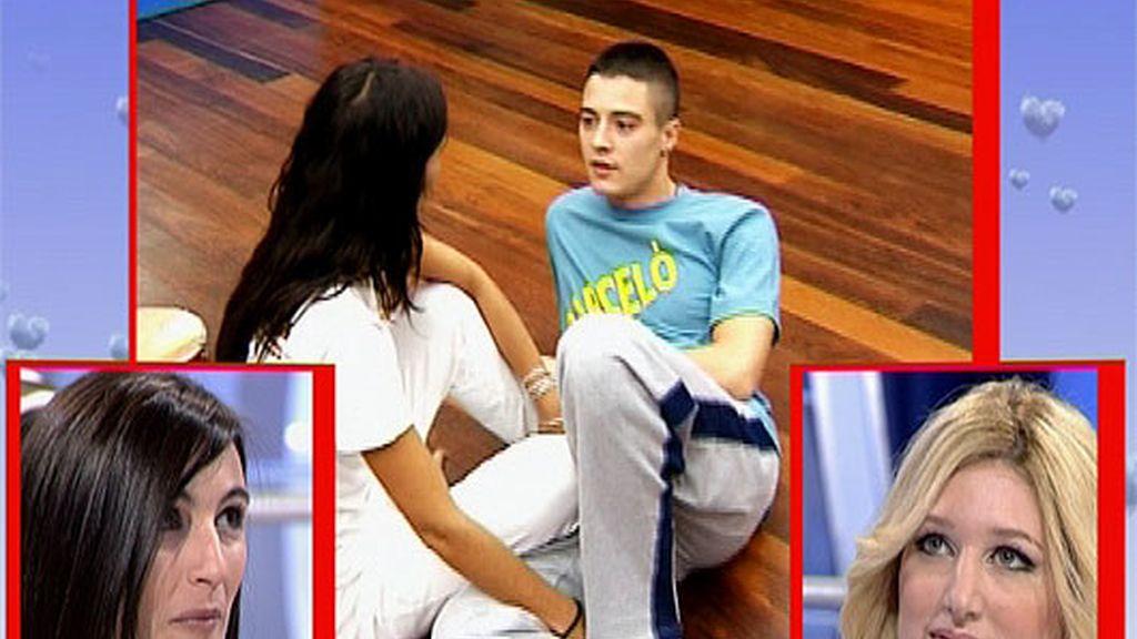 Alex y Lorena (15-01-09)