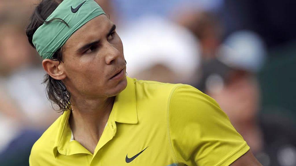 Nadal debuta mañana en el Masters 1000 de Madrid