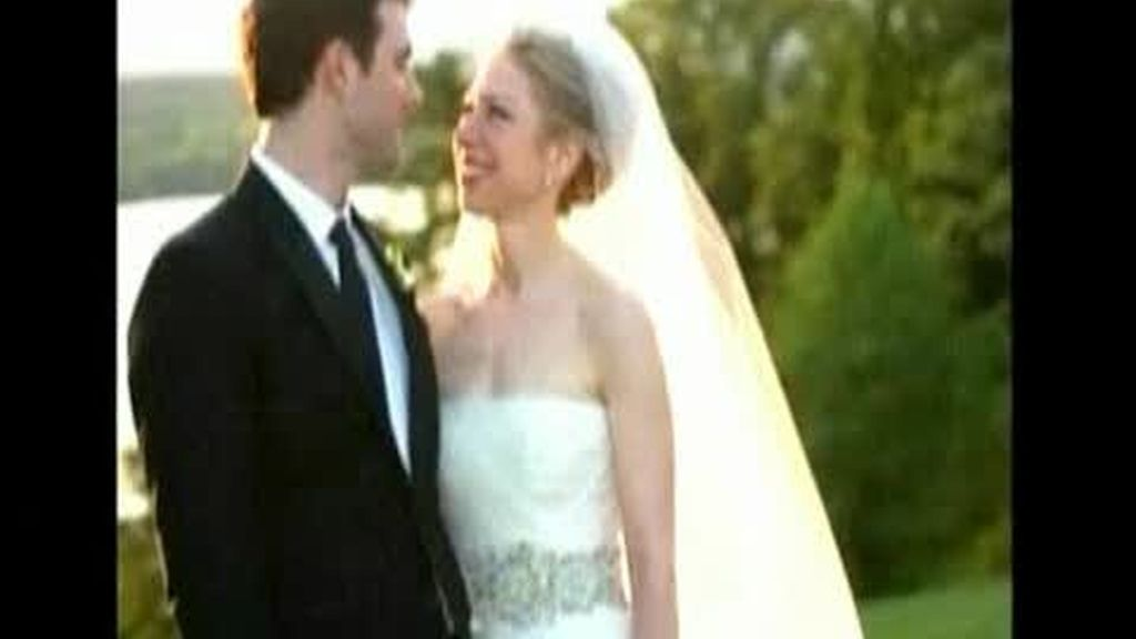 Una boda muy íntima