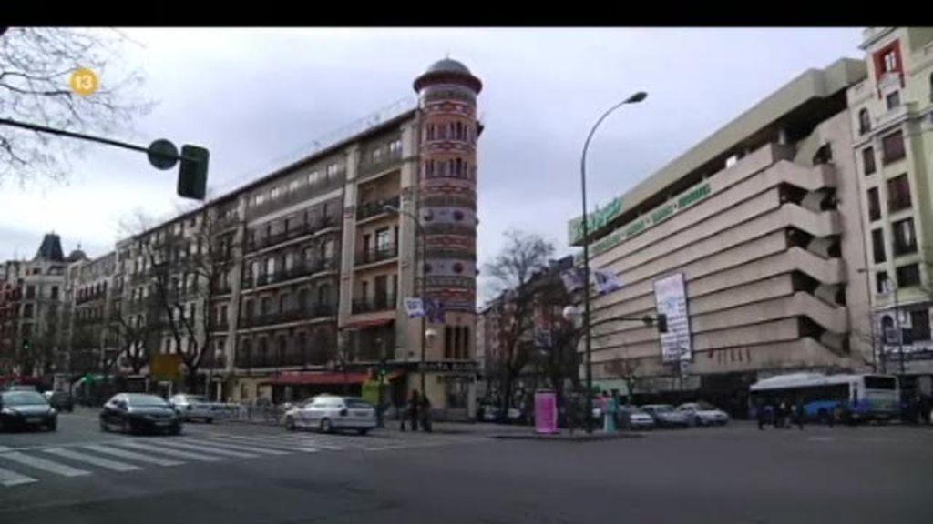 Promo Callejeros: calle Goya