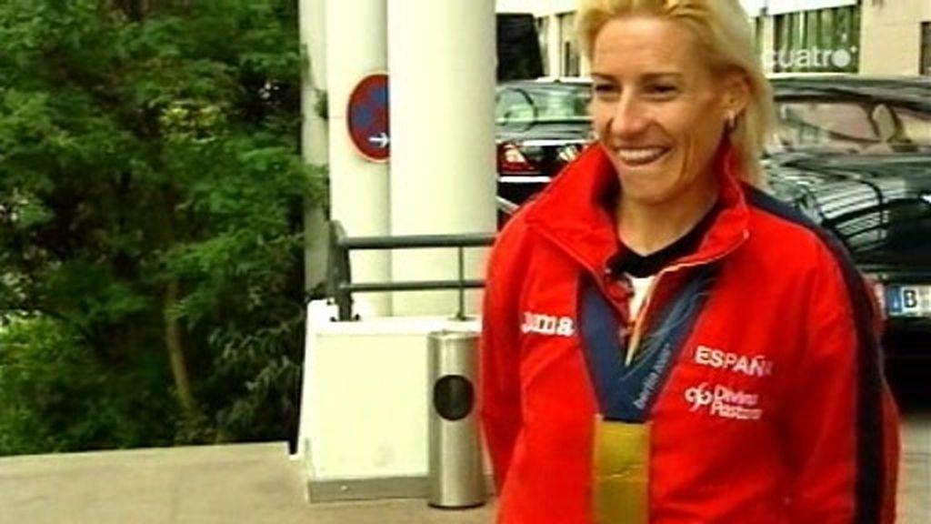 Marta Domínguez declarará por vídeoconferencia