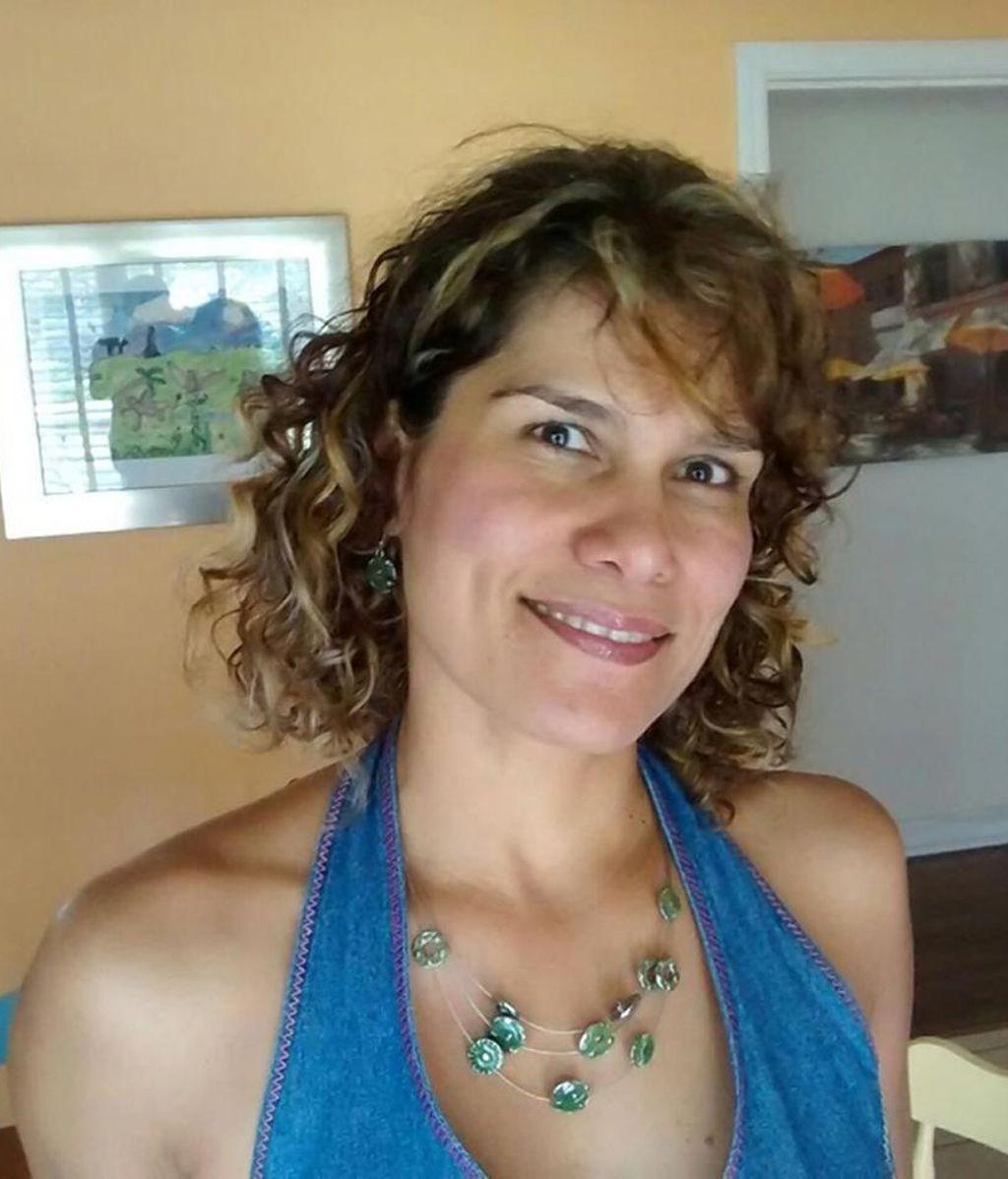 Isabel Cristina Zuluaga, asesinada por su hijo de 13 años