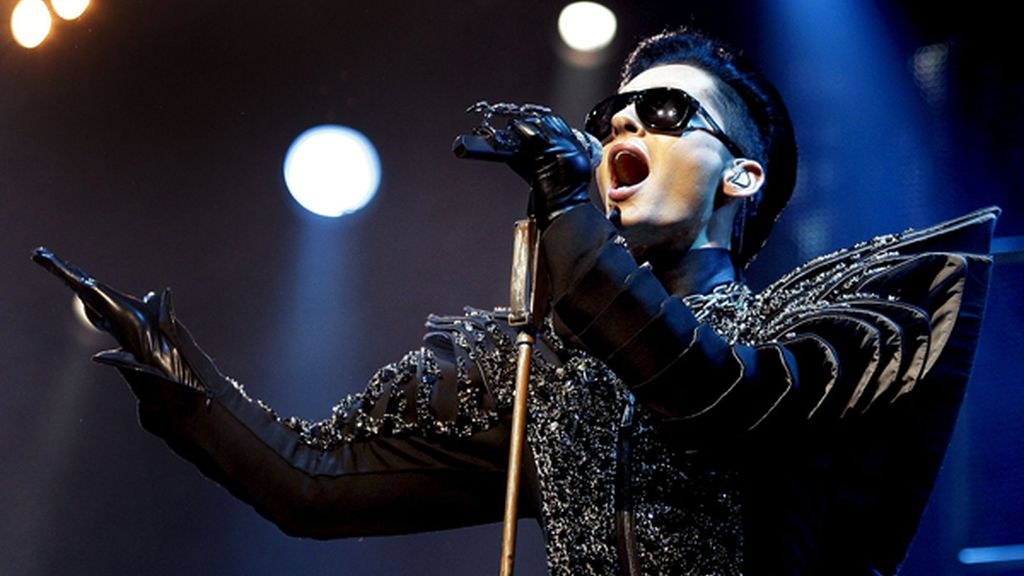 Tokio Hotel desata la locura adolescente en España