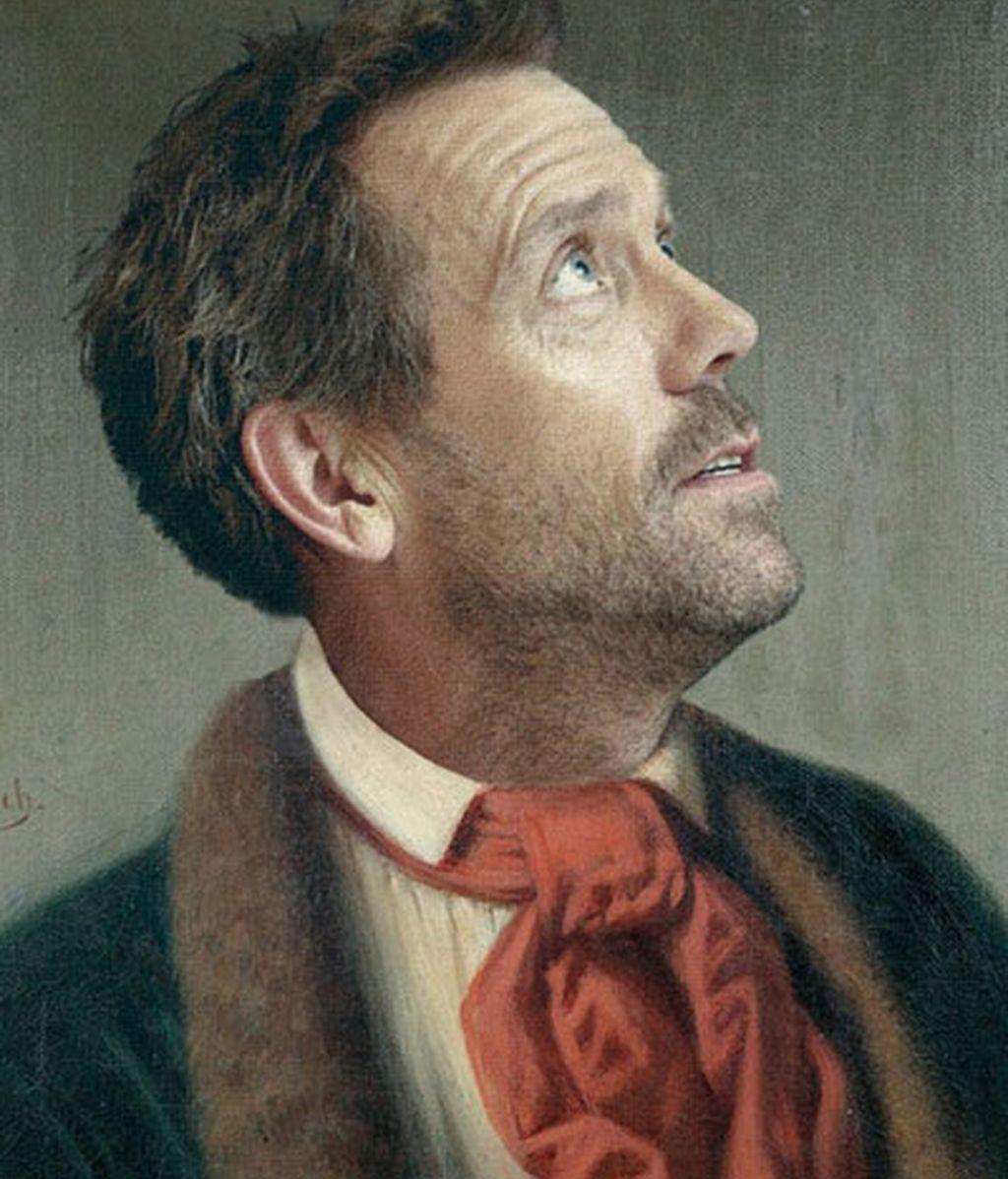 Hugh Lauri