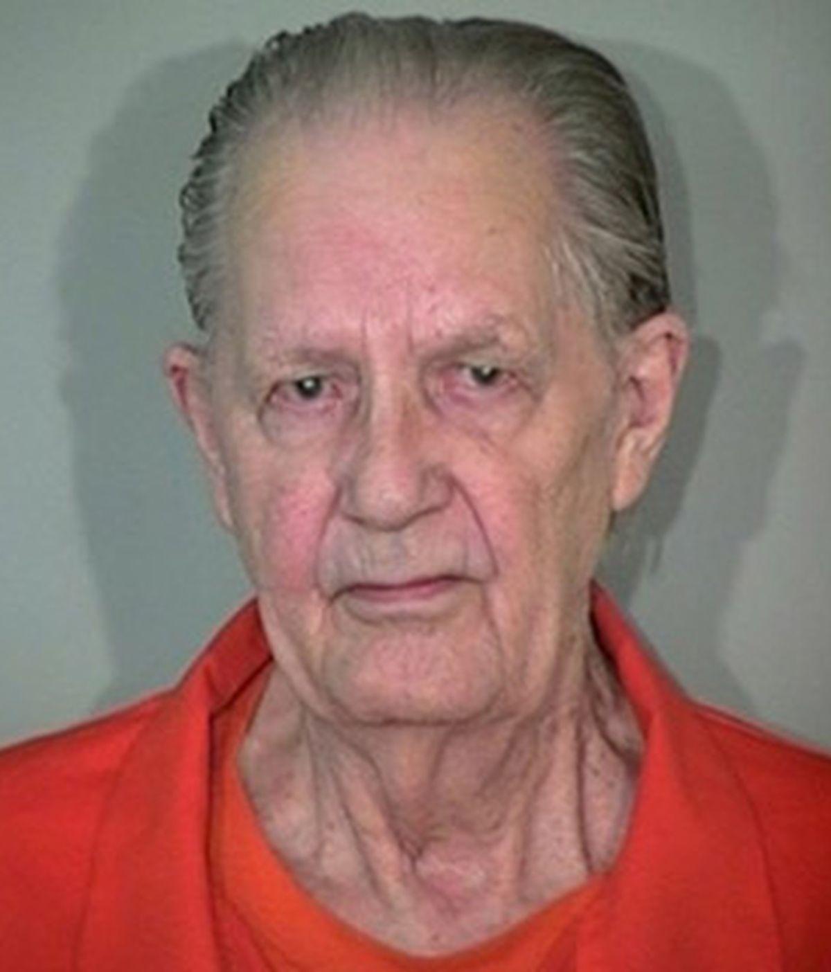 Viva Leroy Nash ha fallecido a los 94 años en el corredor de la muerte Foto: AP