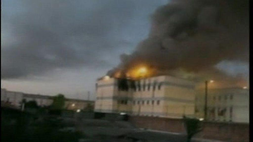 Al menos 81 muertos en un incendio en Chile