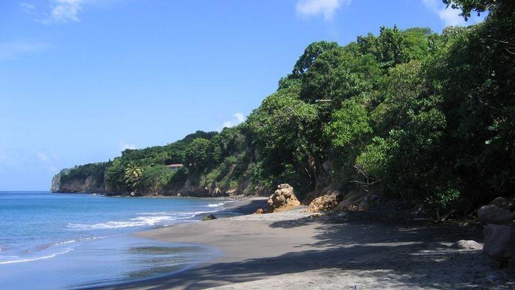 Isla de Montserrat