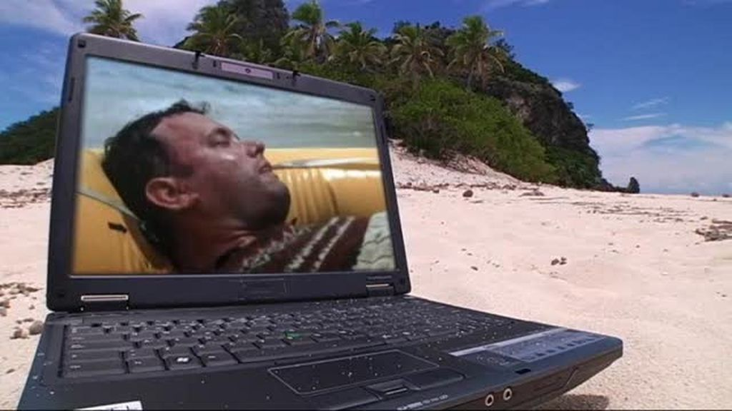 Islas Fiyi: Islas dedicadas al turismo