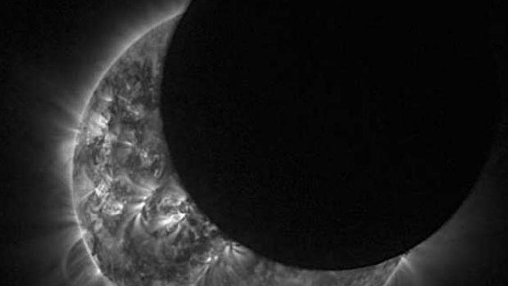 Esperando el eclipse solar del 20 de marzo