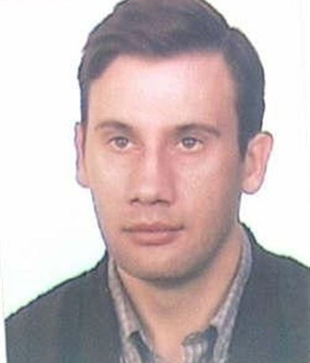 La Policía busca a un hombre de 40 años que desapareció el viernes en Lugo. Foto: Policía Nacional