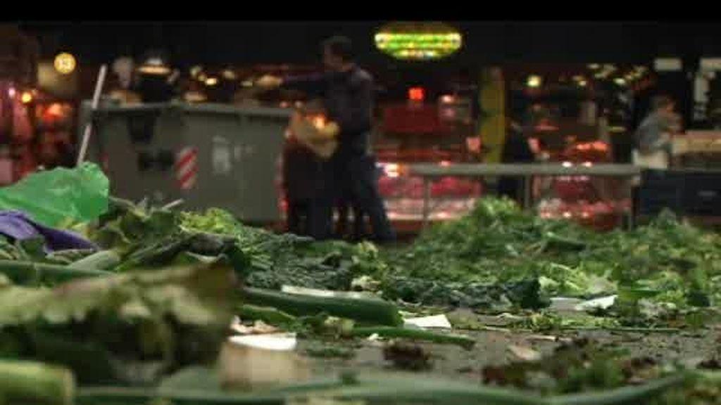 Promo Callejeros: menú de crisis