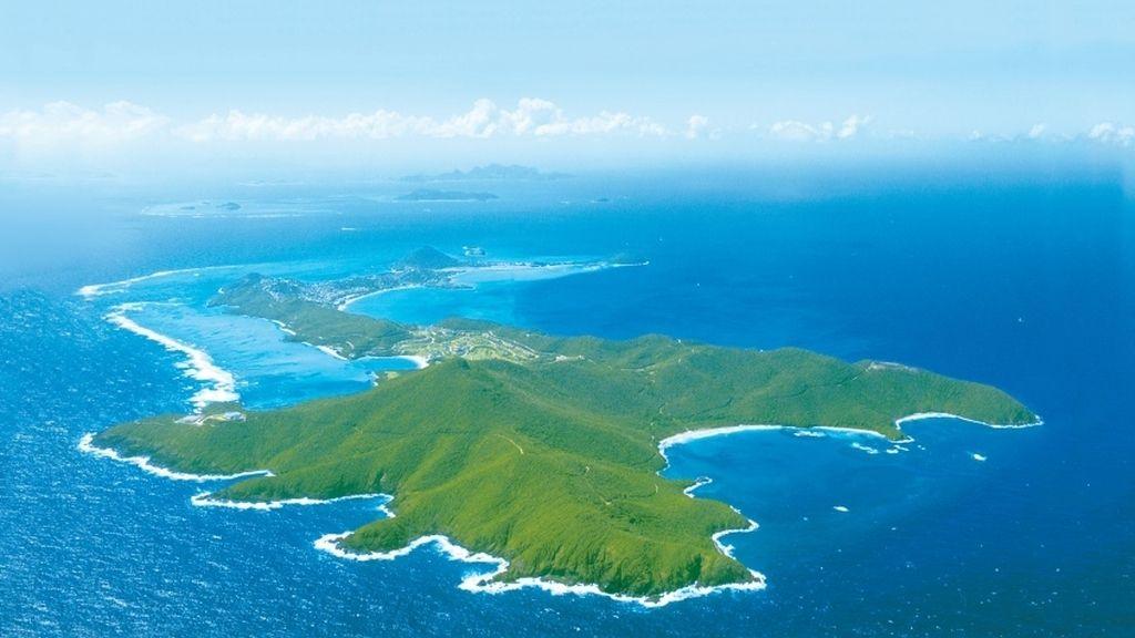 San Vicente de las Granadinas
