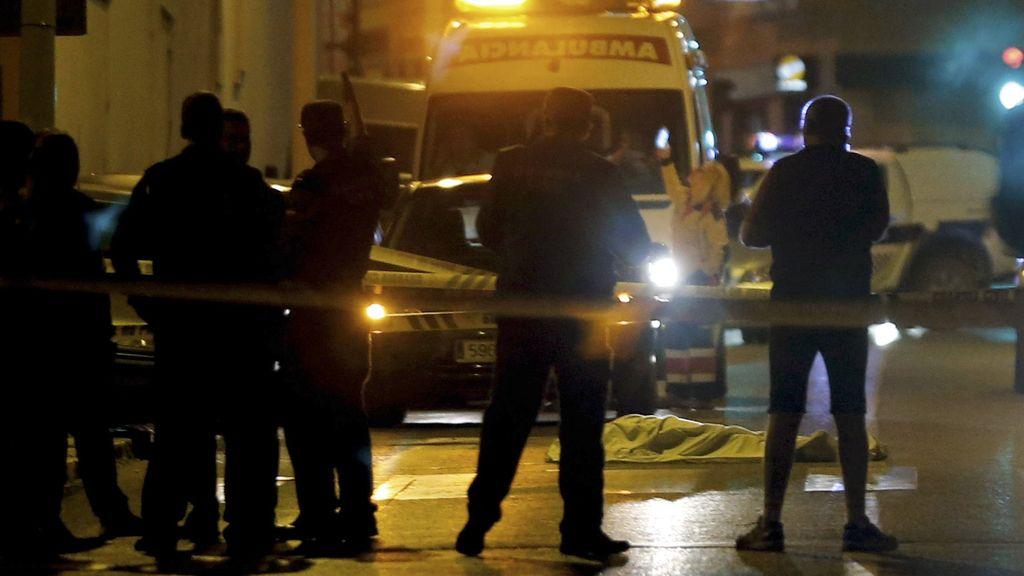Mueren dos mujeres a tiros en Lliria