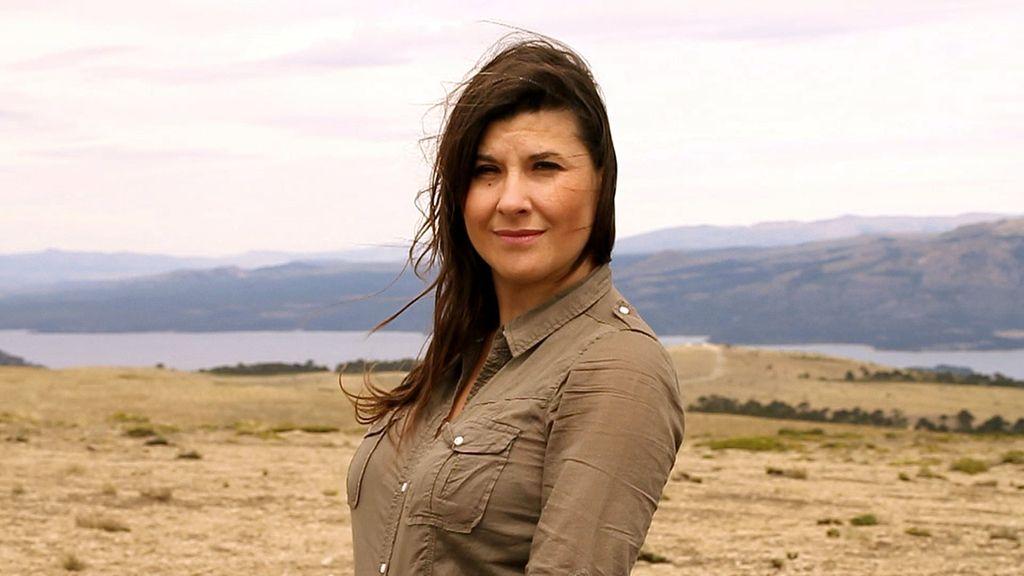 Catalina Úbeda, psicóloga social de 'Padres lejanos'