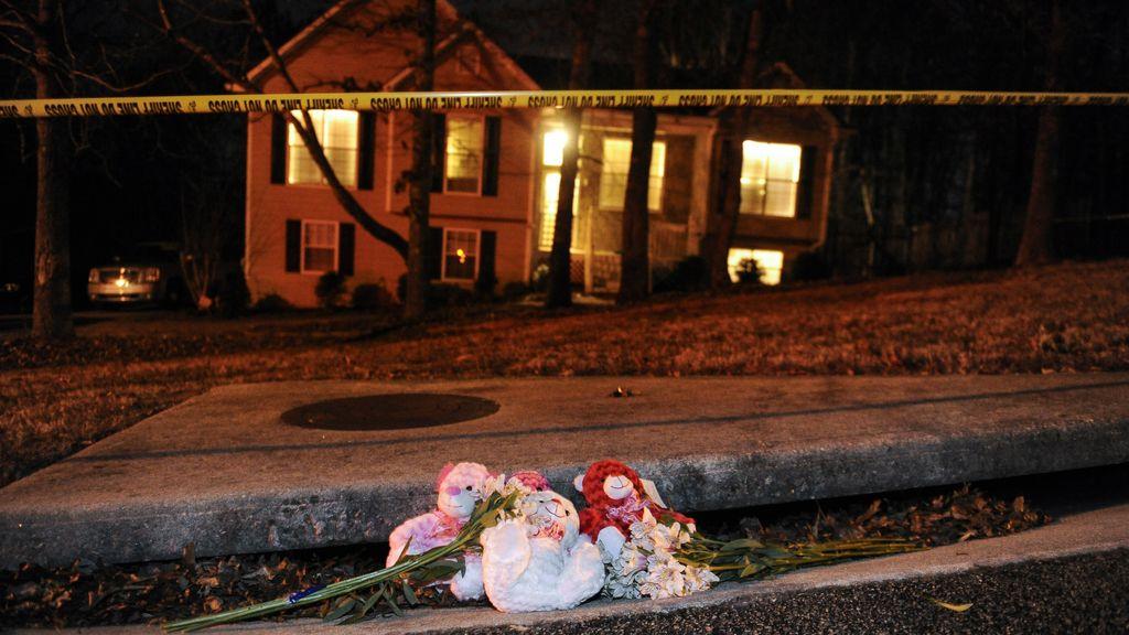 Al menos cinco muertos, entre ellos niños, en un tiroteo en Georgia
