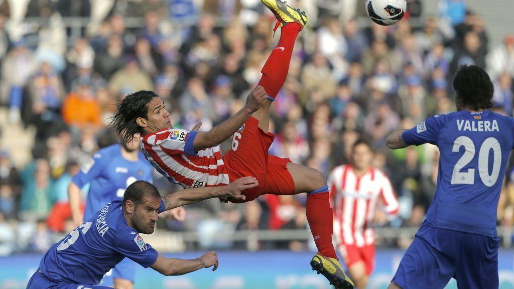 Getafe - Atlético de Madrid