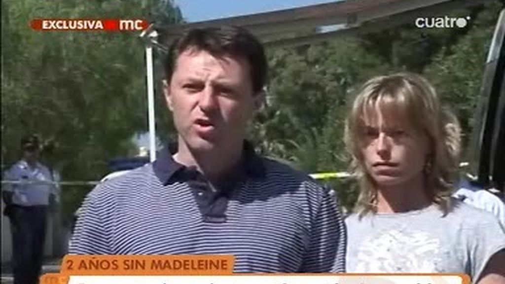 Las Mañanas reconstruyen junto a Gonzalo Amaral la investigación sobre el caso Madeleine