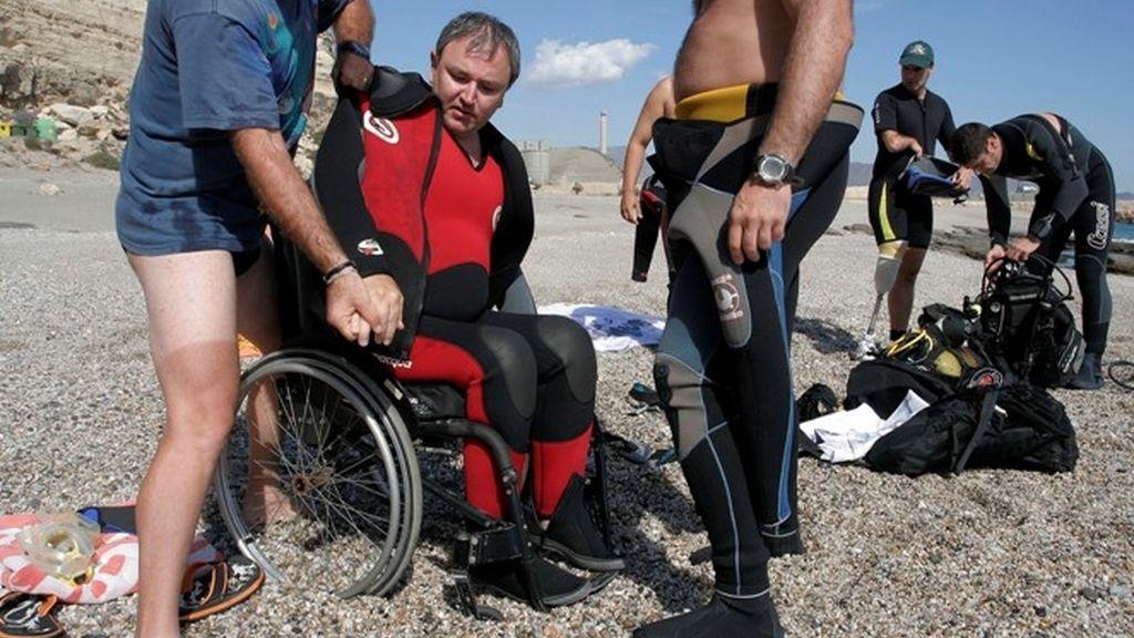 El Gobierno modificará diez leyes para respetar los derechos de los discapacitados