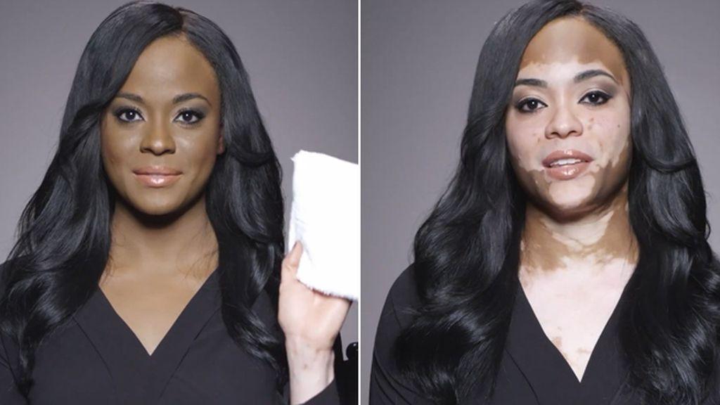 Maquillaje para enfrentarse a la enfermedad