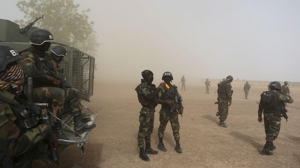 Muertos 32 militares en un ataque de Boko Haram en Níger