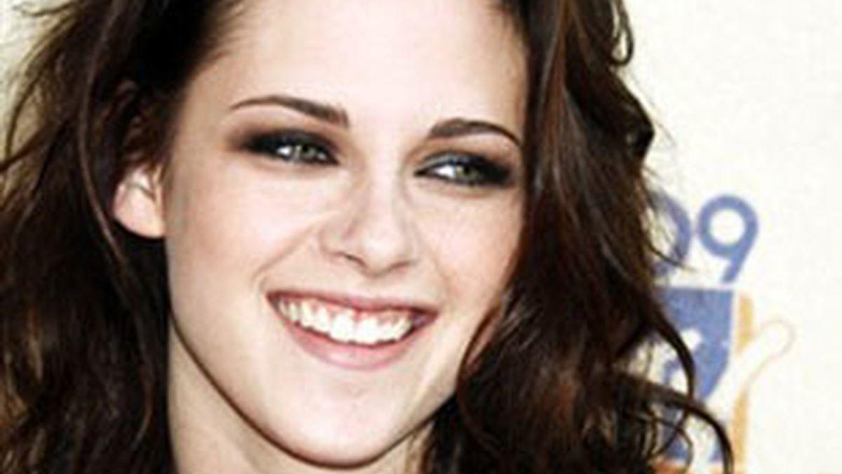 ¿Interpretará Kristen Stewart a Lisbeth Salander? Foto: Reuters