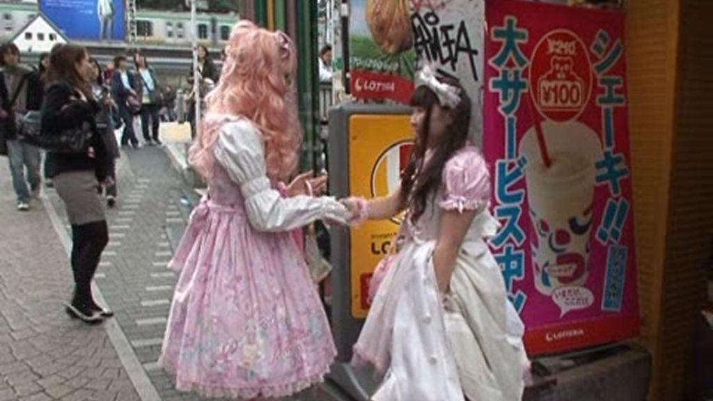 Callejeros Viajeros: Tokyo