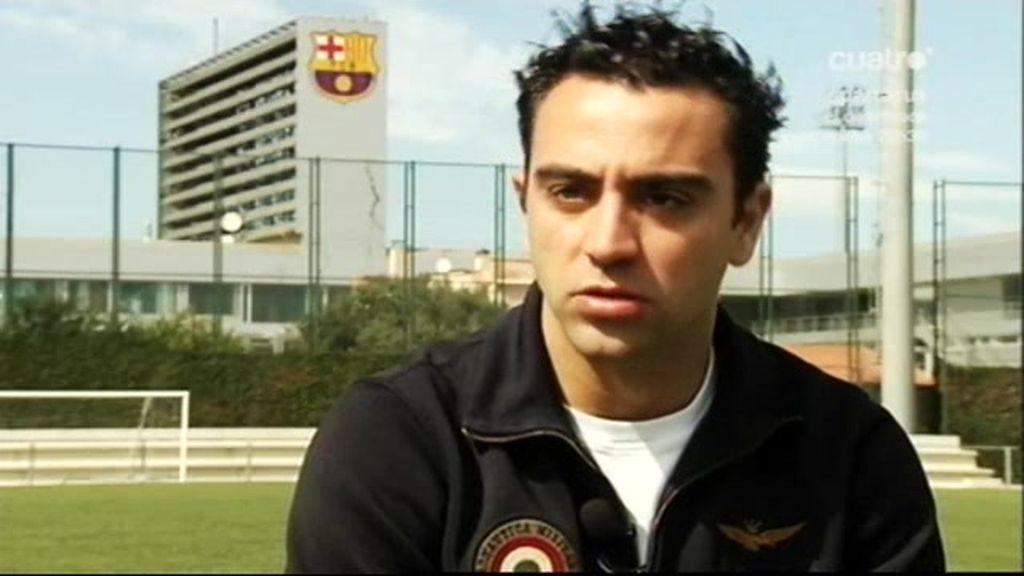 El Barça no se fía del Shaktar