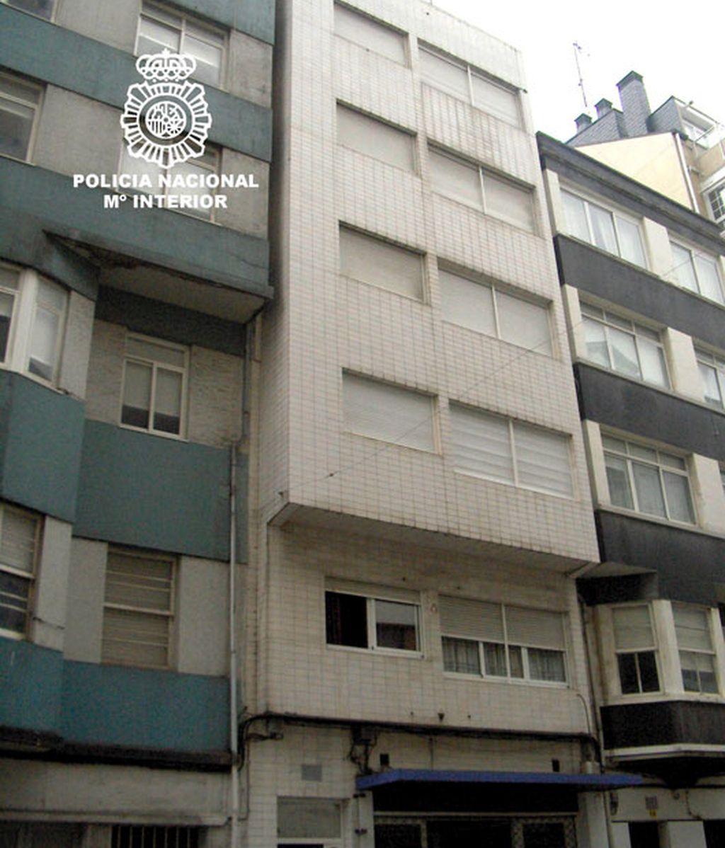 Desarticulada red de prostitución en Galicia