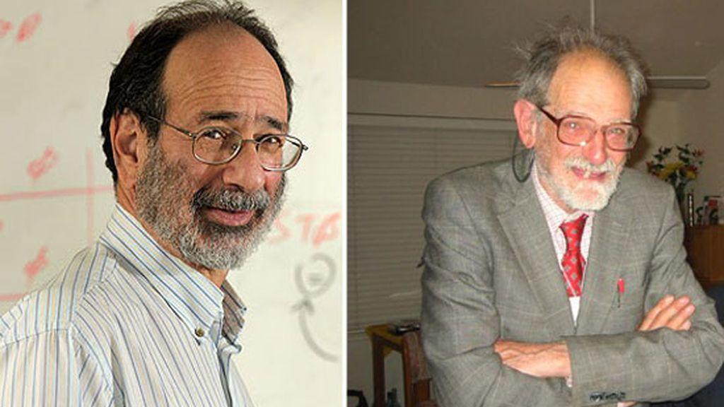 Alvin E. Roth y Lloyd S. Shapley ganan el Nobel de Economía 2012