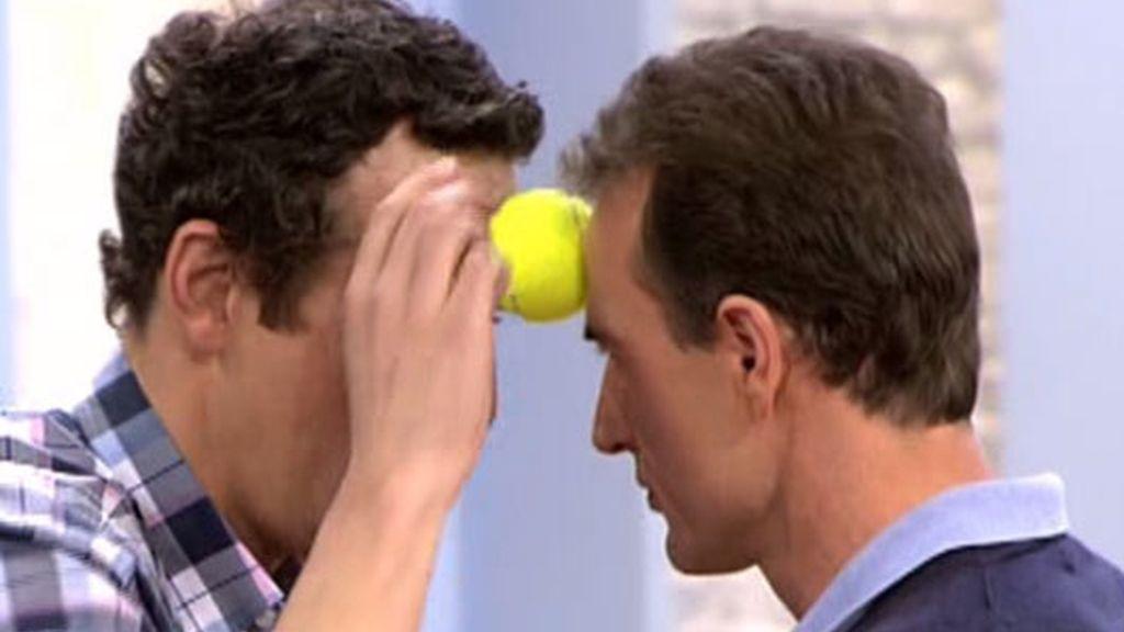 Concurso de pelotas en AR