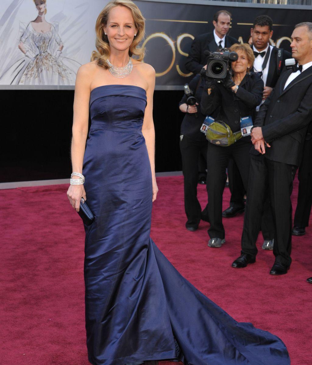 Helen Hunt, nominada a mejor actriz secundaria
