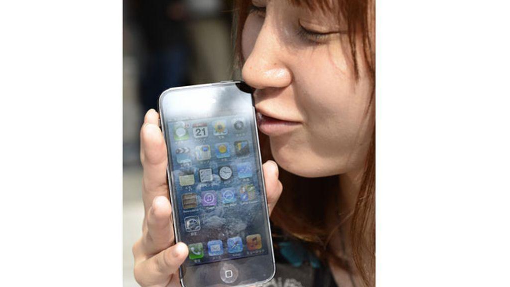 Locura global por el iPhone 5