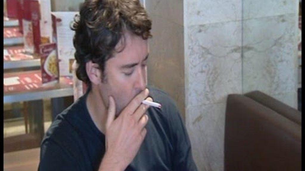 100 días sin tabaco
