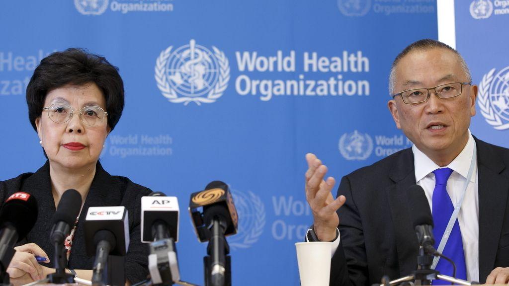"""La OMS declara el brote de ébola como una """"emergencia internacional de salud pública"""""""