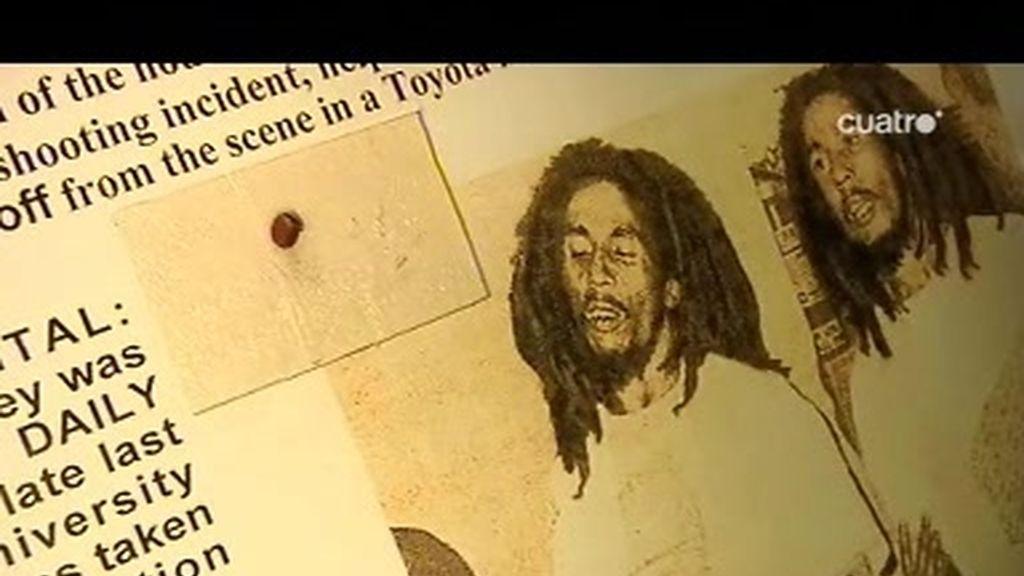 Jamaica: La casa de Bob Marley y su estudio de grabación