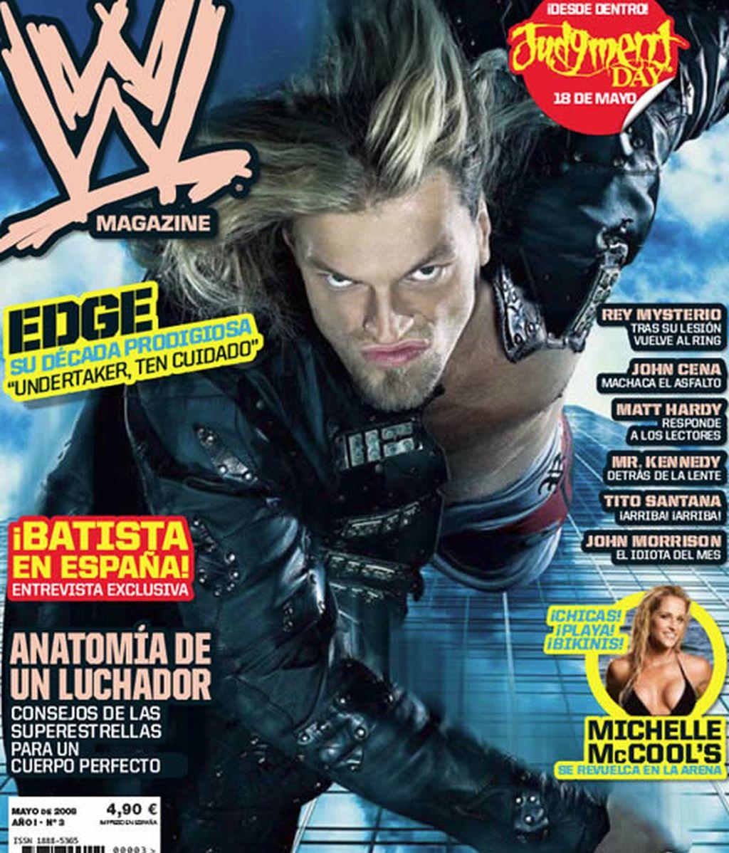 Revista mayo 2008