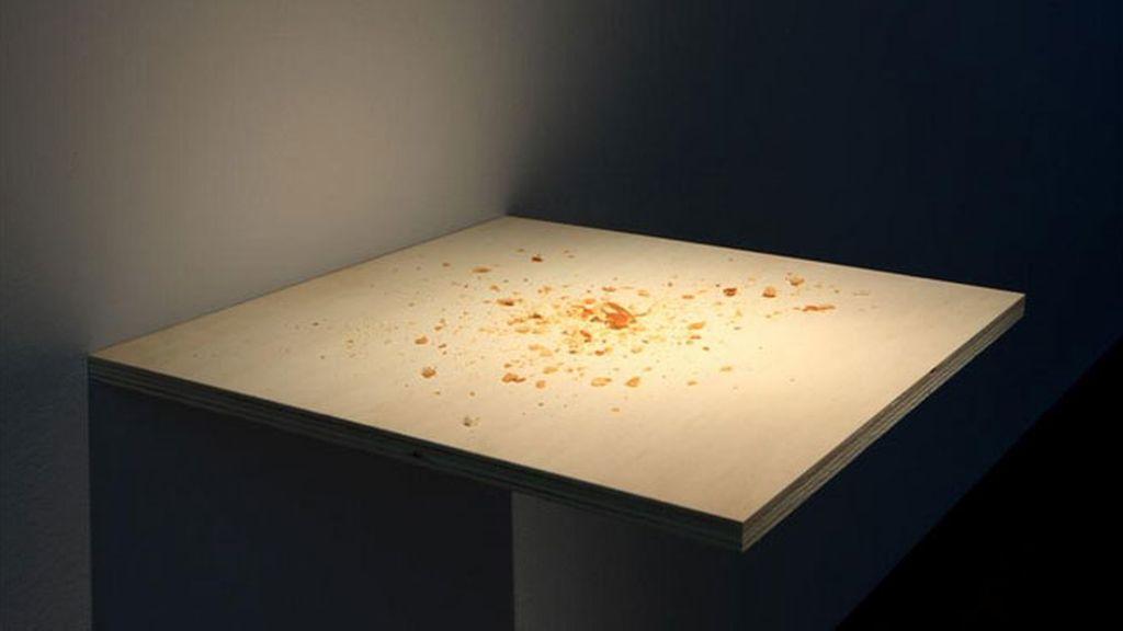 'Las migas del pan también son pan', 2011