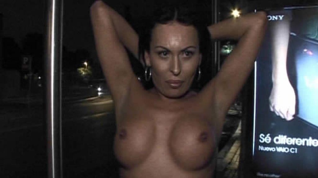 Callejeros: sexo a la vista
