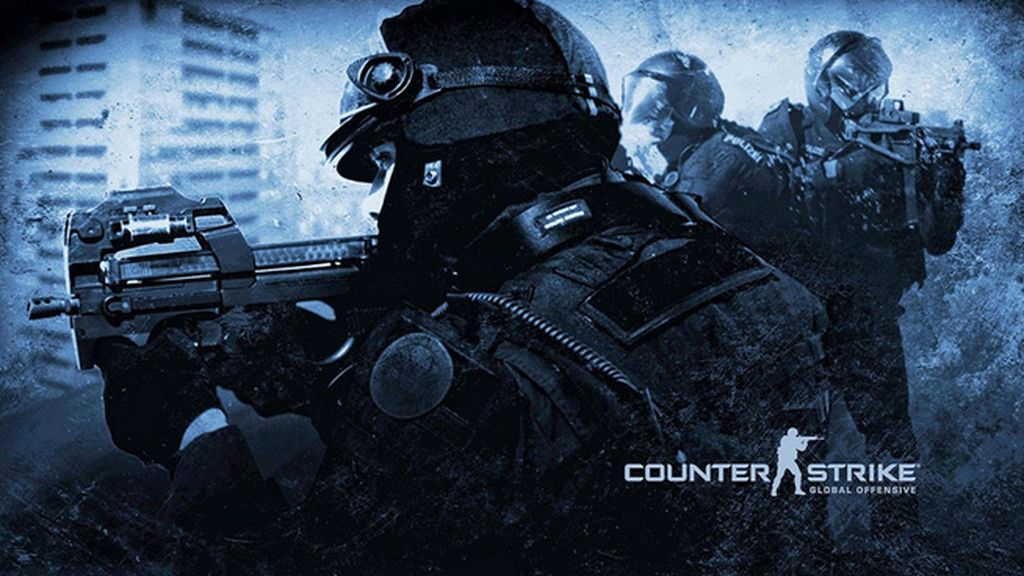Counter Strike Global Offensive, LVP