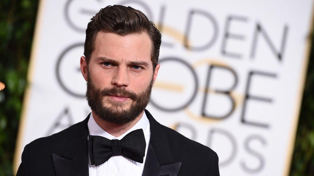 """Jamie Dornan: """"Haré la secuela de '50 Sombras de Grey'"""""""