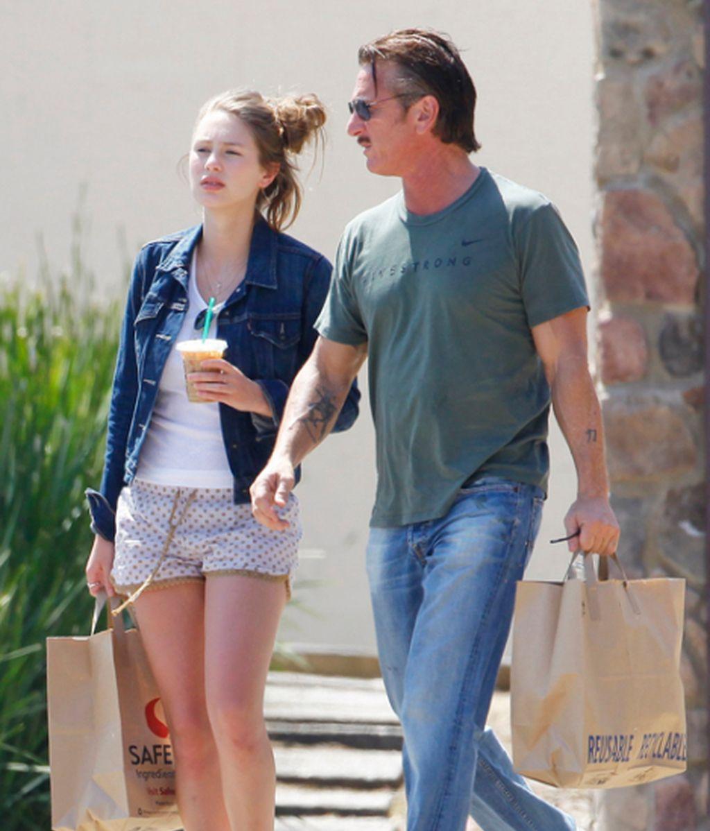Cuando papá o mamá son estrellas de Hollywood