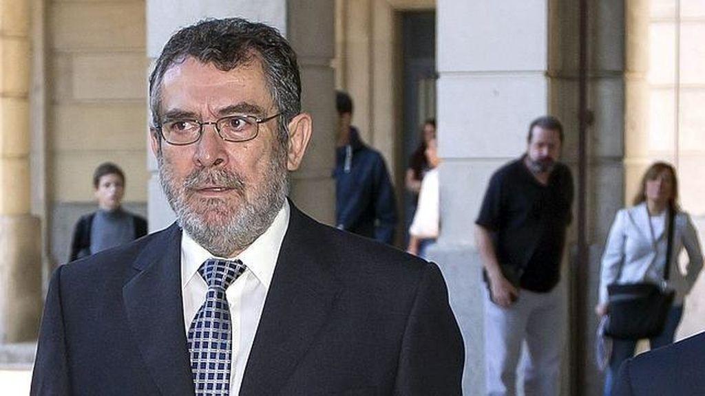 Antonio Rivas, exdelegado de Empleo de la Junta e implicado en el cobro de comisiones ilegales en el caso Mercasevilla
